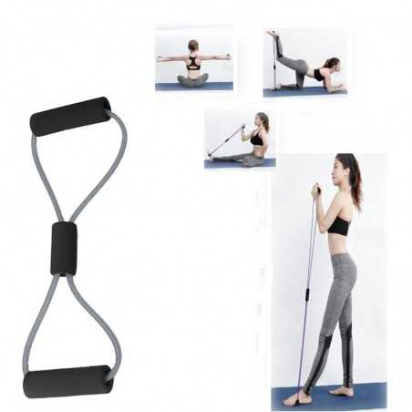 Hand Exercisers / Hand Grips / Chest Expander Exercise & Fitness / Gym
