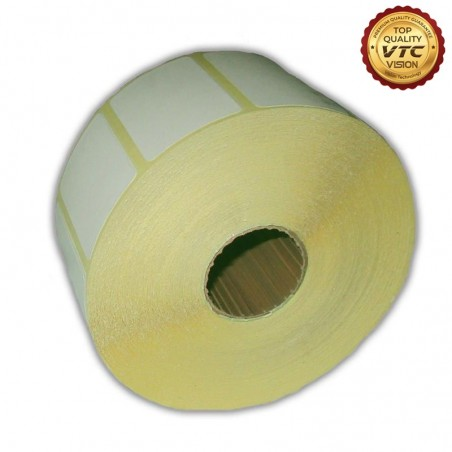 Thermal barcode roll 4*2.5cm