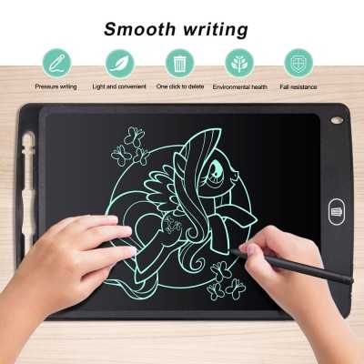 8.5 Inch LCD digital drawing Tablet Writing board, Electronic Tablet Board